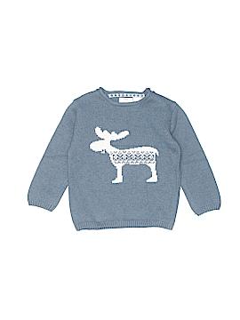 Zara Pullover Sweater Size 2