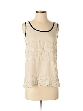 Esley Sleeveless Blouse Size S