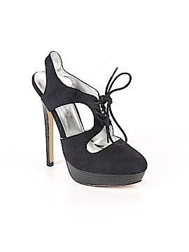 Just Fabulous Heels Size 6 1/2
