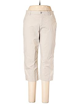 Bandolino Khakis Size 12