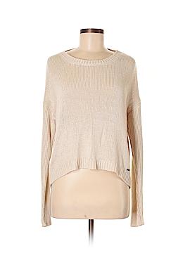 Garage Pullover Sweater Size M