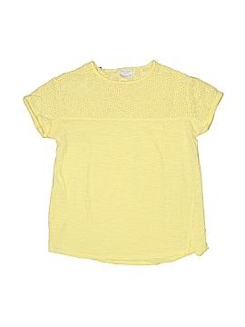 Zara Short Sleeve Top Size 7