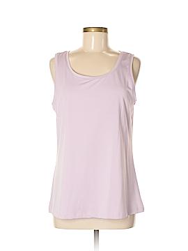 Modern Soul Sleeveless T-Shirt Size M