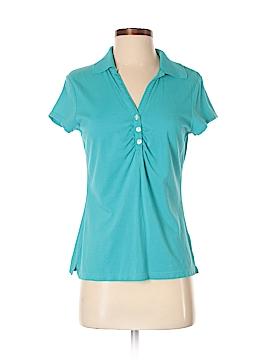 G.H. Bass & Co. Short Sleeve Polo Size S