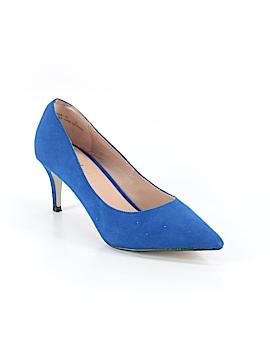 Mixx Shuz Heels Size 10