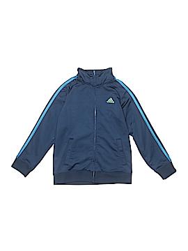 Adidas Track Jacket Size 7X