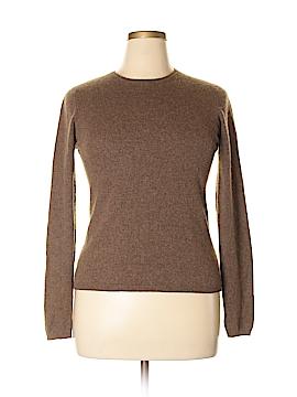 LXRI Cashmere Cashmere Pullover Sweater Size XL