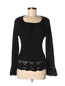 April Cornell Pullover Sweater Size M