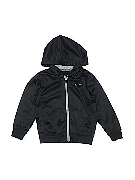 Nike Zip Up Hoodie Size 5