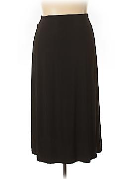 Carole Little Casual Skirt Size 3X (Plus)