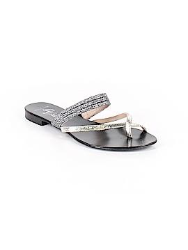 Donald J Pliner Sandals Size 8 1/2