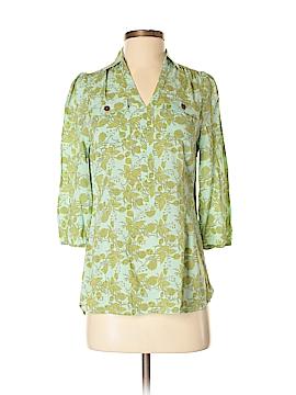 Matilda Jane 3/4 Sleeve Blouse Size XS