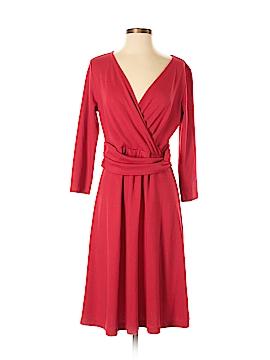 Lands' End Casual Dress Size S 6-8