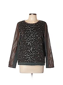 Lulu Pullover Sweater Size L