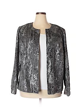 DressBarn Jacket Size 3X (Plus)