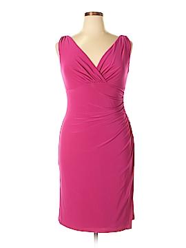 Lauren by Ralph Lauren Casual Dress Size 14