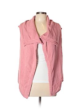 April Cornell Cardigan Size XL