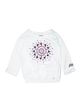 Lucky Brand Sweatshirt Size M (Kids)