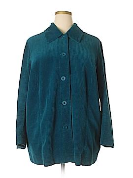 J.jill Jacket Size 2X (Plus)