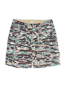 Joie Cargo Shorts 28 Waist