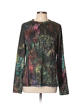 Sno Skins Long Sleeve T-Shirt Size XL