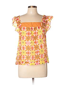 We Love Vera Sleeveless Blouse Size 10
