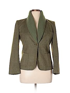 Max Mara Wool Blazer Size 14