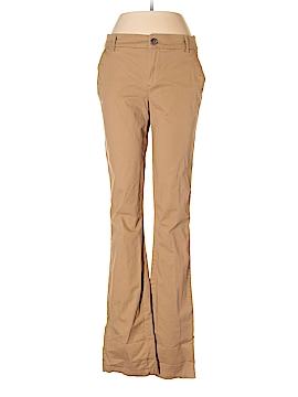 Old Navy Khakis Size 6 (Tall)