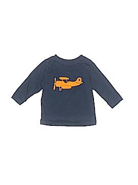 Little Me Long Sleeve T-Shirt Size 12 mo