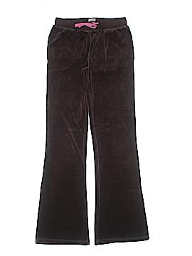Mini Boden Velour Pants Size 14y