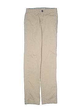 Lands' End Khakis Size 12S