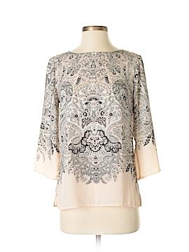 Rose & Olive 3/4 Sleeve Blouse Size XS
