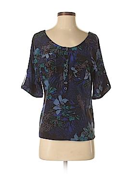 Yumi Kim Short Sleeve Blouse Size XS