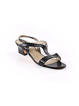 Nordstrom Sandals Size 10 1/2
