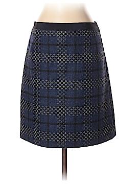 Boden Wool Skirt Size 10