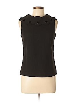 Jill Stuart Sleeveless Blouse Size XL (4)