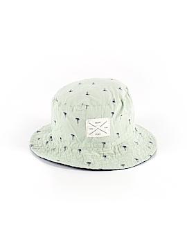 H&M Sun Hat Size 3-6 mo