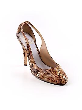 Delman Shoes Heels Size 9