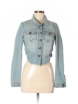 Highway Jeans Denim Jacket Size M