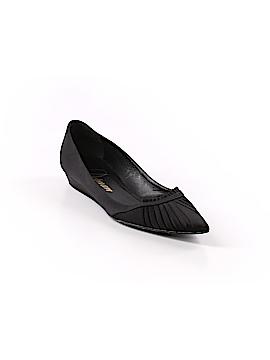 Delman Shoes Flats Size 6