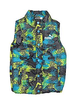 Puma Snow Jacket Size 5