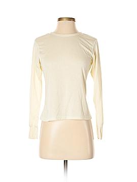 PolarMAX Pullover Sweater Size S