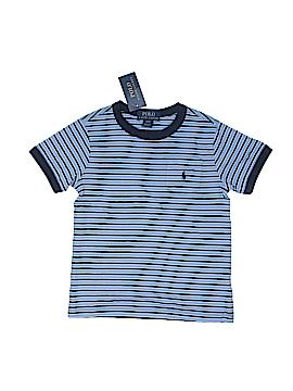 Polo by Ralph Lauren Short Sleeve T-Shirt Size 4T - 4
