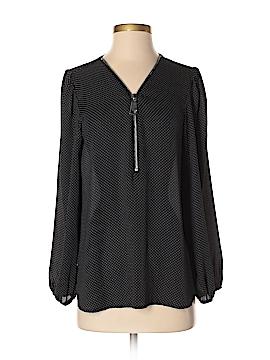 PREMISE Long Sleeve Blouse Size S