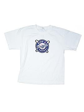 Alstyle Apparel & Activewear Short Sleeve T-Shirt Size L (Kids)