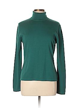 Paul Stuart Wool Pullover Sweater Size L