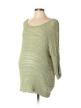 Motherhood Pullover Sweater Size XL (Maternity)
