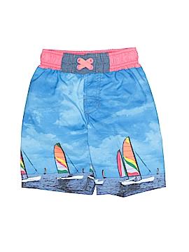 Cat & Jack Board Shorts Size 5