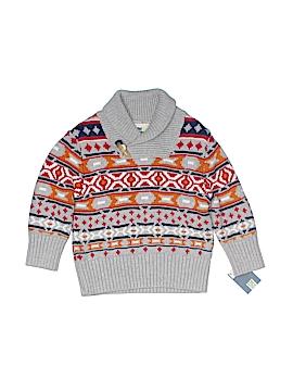 Genuine Kids from Oshkosh Pullover Sweater Size 12 mo