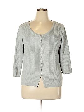 Jeane Pierre Cardigan Size XL
